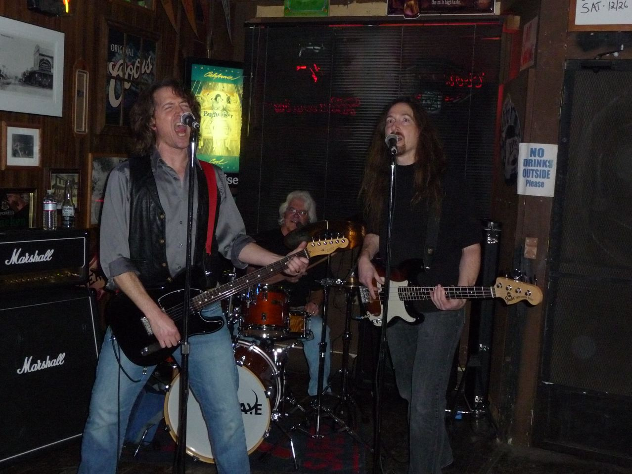 09 Vatcher Brothers at Penngrove Pub